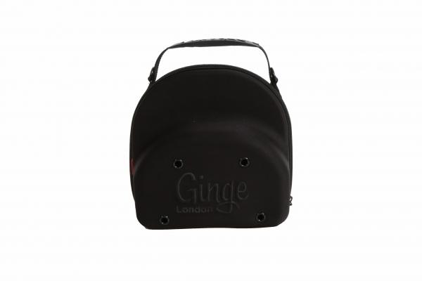 Ginge London 3 Cap Carry Case