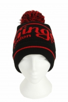 Ginge London Bobble Beanie