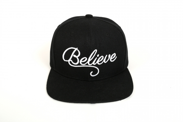 Ginge London Believe Strapback