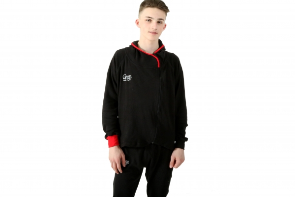 Ginge London Tracksuit