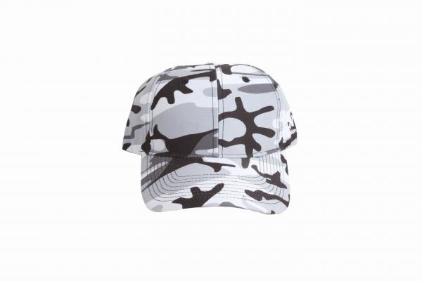 Ginge London BWG Camouflage Baseball Cap