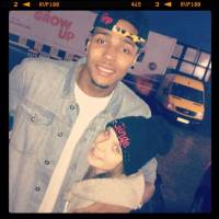 me and jordan banjo of diversity dance group