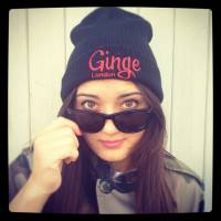 Repping ginge london