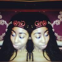 ginge twin